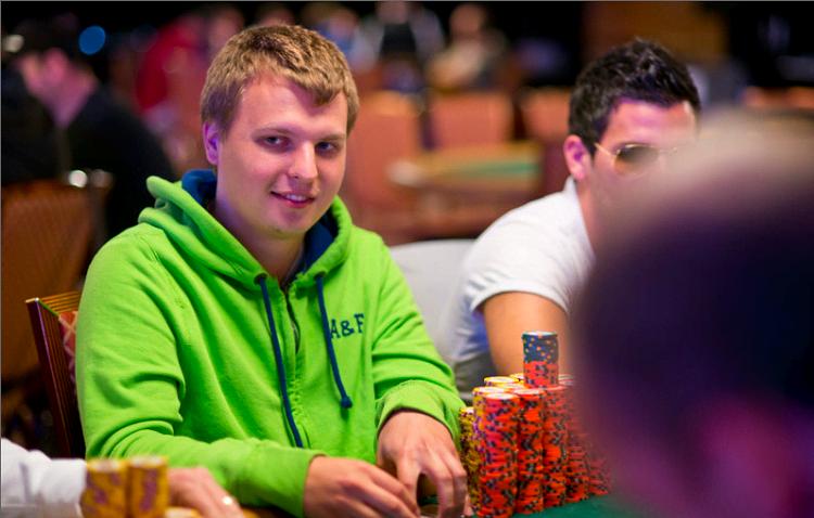 Алексей Поняков занял 2 место в турнире Super Million$ на GGPokerOk