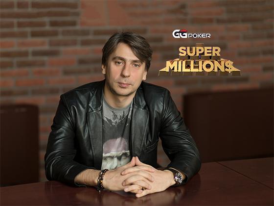 Емельянов на super millions