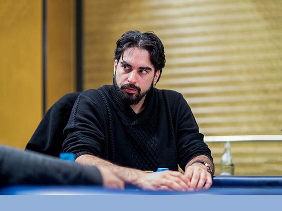 Александрос Колониас выиграл в Super Million$ на GGPokerOk