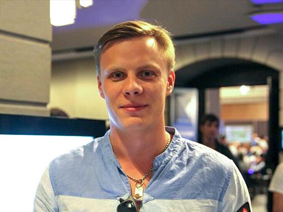 Михаил Шаламов выиграл в первом турнире в руме GGПокерОк
